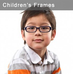 Eyewear children Grey